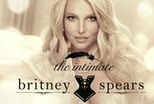 Intimate Britney Spears Collection / Stunning pieces from the iconic pop princess. Sexy lace, sensual detail and luxurious feminine style.