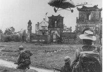 Индокитай 1946-1954 / Первая война во Вьетнаме