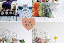 DIY - For Home & Garden / furniture, storage, etc / by Kundry
