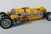 Legos Life