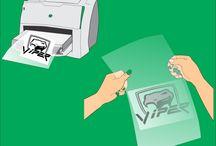 Printing techniques