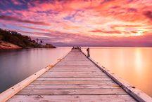 Australia - Tasmania / Tasmania, Australia,  Bucket List Travel Destination, Travel Tips, Travel, Amazing places to see, Holiday Destination.