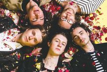 Blossoms / The band who wrote Charlemagne