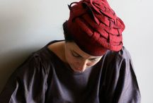 Millinery / by Carla Elizabeth Rose