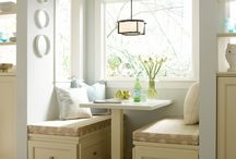 """One Fixture, Four Ways / We're excited to show off the versatility of some of our most popular collections through our """"One Fixture, Four Ways"""" posts on the blog. Enjoy the many ways to style on-trend fixtures from Progress Lighting. / by Progress Lighting"""