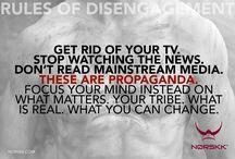 Rules of Disengagements