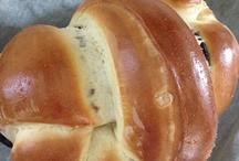 Brot und Kuchen / Gebäck jedweder Form
