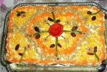 torta salgada pra festa