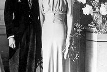 Свадебные платья знаменитостей / Самые известные свадебные платья XX-XXI веков