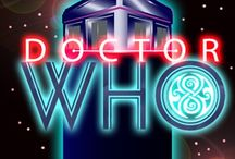 Who / Doctor Who, David Tennant, Matt Smith, and the other ten doctors / by Fan Of Sam