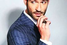Tom Ellis ~ Lucifer Morningstar