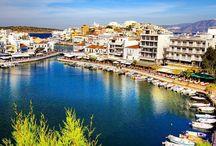 Amazing Places in Crete