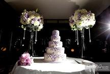 Flower Studio Cake Florals