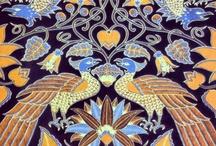 batik-indonesia traditional fabric