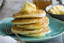 Shrove Tuesday / Looking for the perfect pancake recipe for Shrove Tuesday? Whether you want indulgent Nutella pancakes with boozy hot chocolate sauce or want to go all out and make a matcha crepe cake, we've got lots of inspiration both sweet and savoury