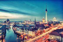 dream:city