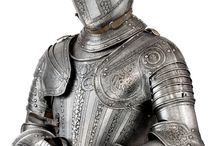 A brief history of Armour