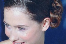 Ballet hair / by Michelle Sylestine