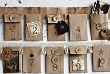 Ideas for Christmas / How to create your own lovely Christmas