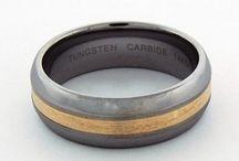 Men's Stainless Steel Rings / Men's Stainless Steel Rings