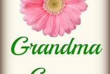 Grandma Stuff / Fun, entertaining and memorable things to do with your grandkids.