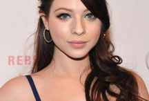 Michelle Trachtenberg, Georgina Sparks on Gossip Girl Love the jacket but the hair. I just don't get it.▲▲$129.9 www.lvbags-pick.com