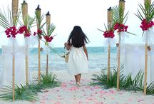 Sands Renewal of Vows