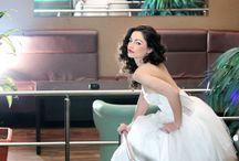 Runaway bride -Paradiso Club