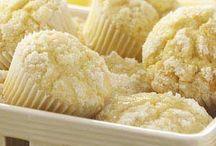 Muffins / by Cheryl Frederick
