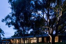 Yarra River Estate / Beach House & Country