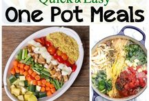 one pot meal to try
