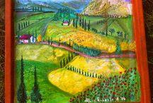 La valle Bella Massiccia