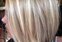 Blondes ♀️