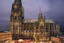 Deutschland: Weihnachtsmärkte / Die schönsten Weihnachtsmärkte #Deutschland #Weihnachtsmarkt #ChristmasMarket