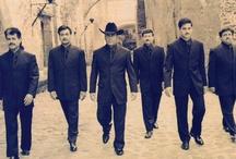 Los jefes de jefes de la musica mexicana