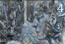 Los Secretos Metafísicos de la Imaginación - Comparando Imágenes e Imaginación