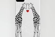 iPhone Cases. / by Abby Price