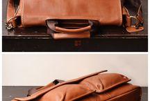 Lether Bag
