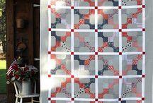 Christian quilt