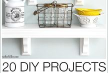Home Decor DIY's