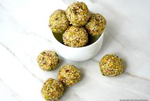 Paleo healthy after school/car snacks to try