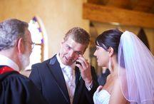 MENTORS WEDDING  KERRI & ERNEST