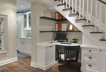 Built-ins / by Christine Pulizzi