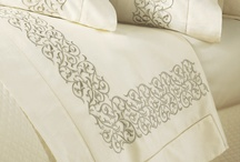 Sferra Italian Linens / Elegant Sferra lines stocked in La Jolla or available via our online store. Luscious Italian linens which are beautiful to both eye and feel.