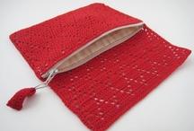 Tığdan cüzdan yapımı