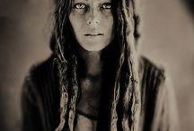 Portraits | Women