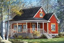 country home designs