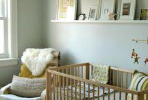 Baby`s room