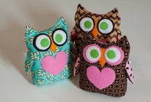 Sew clever / Clever things to sew