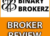 Binary Brokerz Review / Read our Binary Brokerz Review before you start trading. It is significant that you read our broker review to assure a safe journey in binary options.